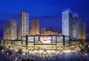发展新时代,打造城市品牌正当时