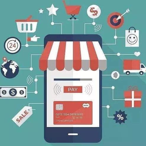 2019-2020年,信息消费将间接带动经济增长15万亿