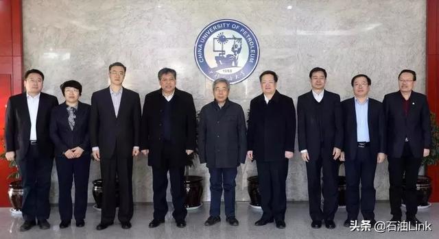 2019年,中国石油大学(华东)发生了这些大事