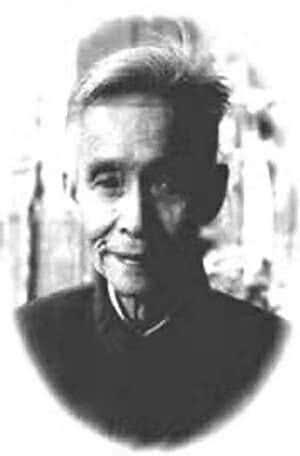 唐圭璋小传:为往圣继绝学,一个人整理完成《全宋词》的词学大师