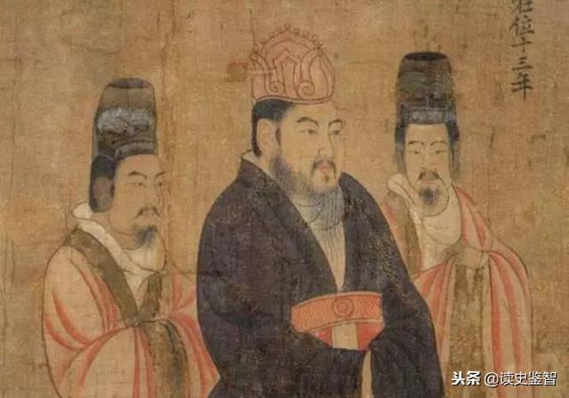 隋炀帝杨广在位十四年,干了三件事,为何能影响中国1400多年?