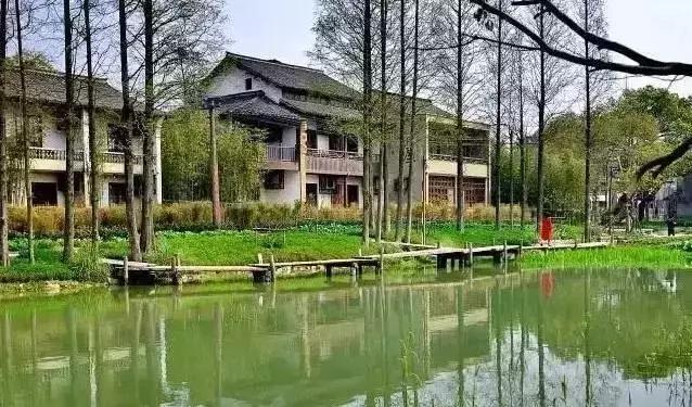 乡村经验:从需求体验出发,打造的中国乡土隐居地