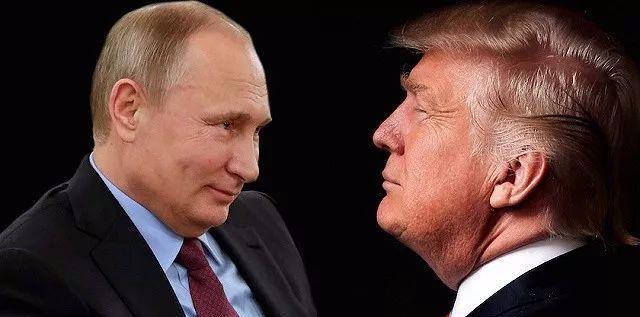 普京列举美国七宗罪