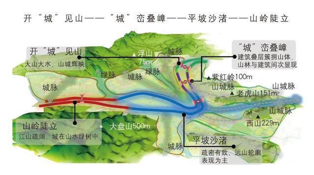 """未来城市及其规划探索的""""杭州样本"""""""