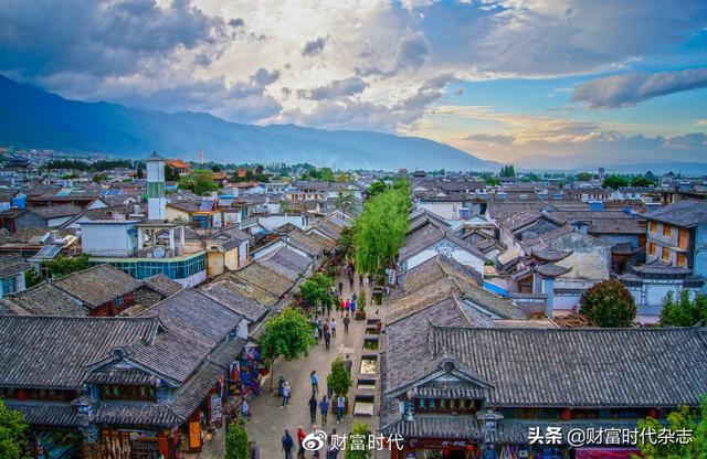 旅游业发展新方向:借力社交媒体 助推旅游经济