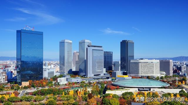"""启动中国区域经济发展""""B计划"""",推进都市圈规划释放城市发展空间"""