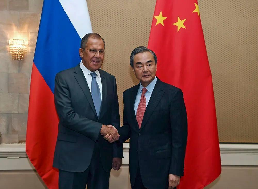 俄罗斯态度发生巨大变化:很可能支持中国武力统一